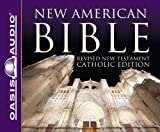 New American Bible New Testament: Revised New Testament Catholic Edition