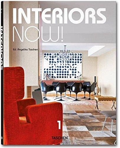 Interiors Now! 1 par -