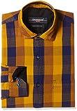 Dennison Men's Formal Shirt (SS-16-402_4...