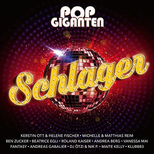 Pop Giganten - Schlager
