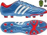 Adidas adipure 11Pro TRX FG miCoach Bundle, Größe Adidas:6