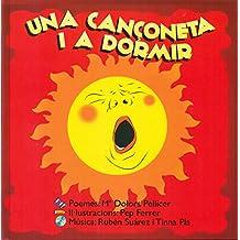 UNA CANÇONETA I A DORMIR (INCLOU CD)