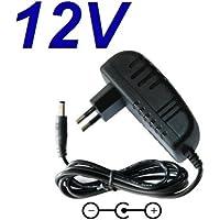 Cargador Corriente 12V Reemplazo Monitor LG Flatron E2240S-PN E2240SI Recambio Replacement