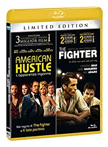The Fighter - American Hustle (2 Blu-Ray)