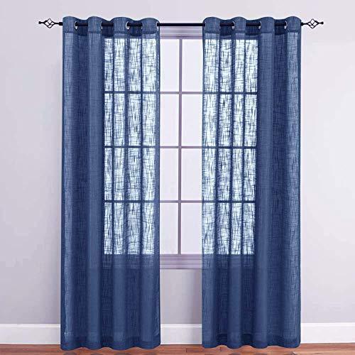 check MRP of royal look curtains LINENWALAS