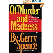 Of Murder and Madness