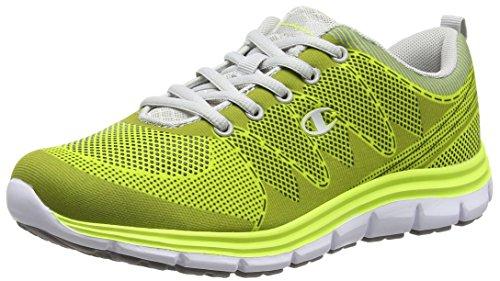 ChampionLow Cut Shoe RACHELE - Scarpe Running Donna , Giallo (Gelb (Yellow 81)), 39