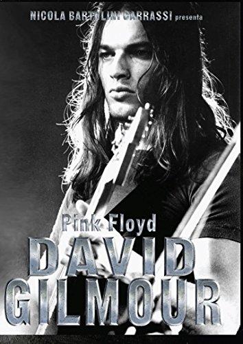 Pink Floyd - David Gilmour (DVD)