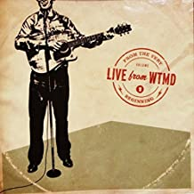 Live From WTMD: From The Very Beginning, Volume 1 by Brandi Carlile (2006-08-03)