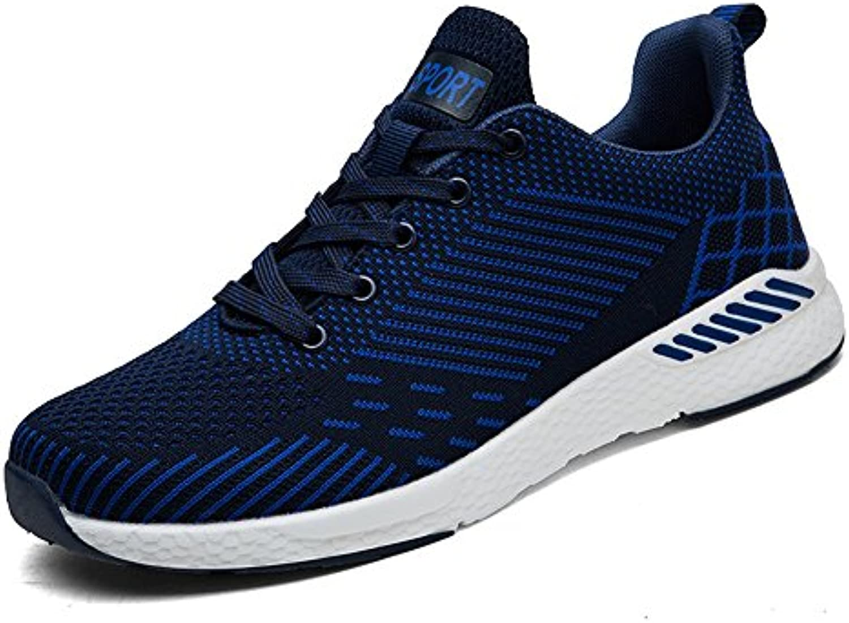 scarpe da ginnastica Athletic da Uomo e da Donna Casual Style Summer Mesh Traspirante Tessuto Flying Un Paio di Running scarpe da ginnastica... | Di Progettazione Professionale  | Uomo/Donne Scarpa