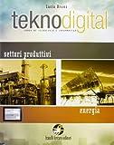 Teknodigital. Con espansione online. Per la Scuola media. Con CD-ROM