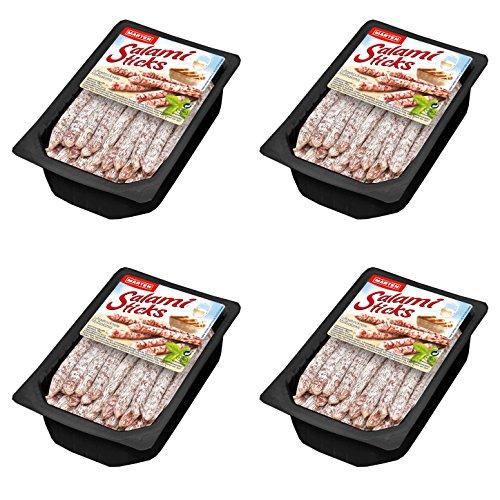 Marten Salami Sticks 300g (Vorteilspack 4x normal)