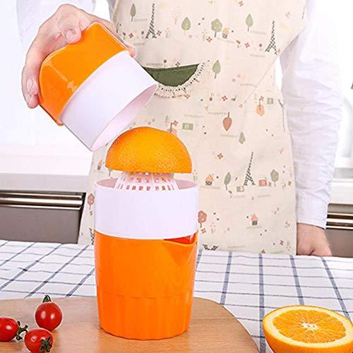 WE-WIN Küche manuelle Juicer Frucht Lemon Lime Orange Squeezer