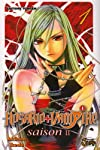 Rosario + Vampire Saison II Edition simple Tome 1