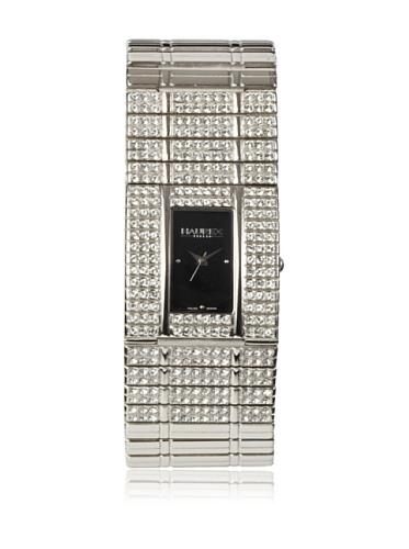 Haurex Italy Women's Quartz Watch Honey XS368DN1 with Metal Strap