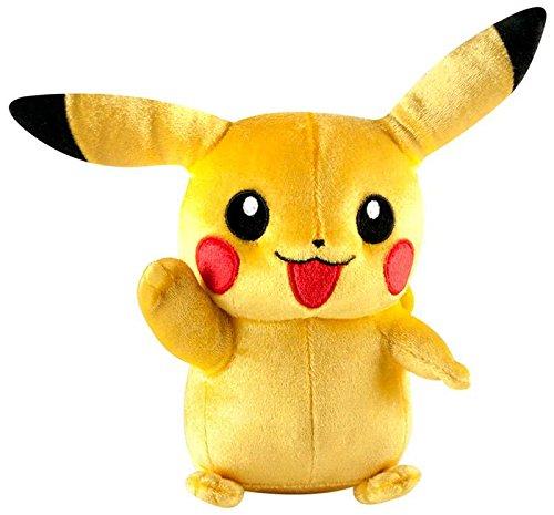 Pokemon-Pikachu-8-Inch-felpa-juguete