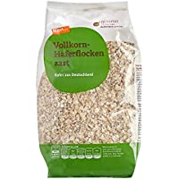 Tegut Vollkorn-Haferflocken zart, 500 g