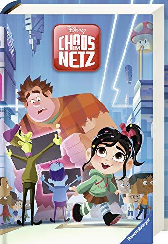 Disney Chaos im Netz Das Buch zum Film