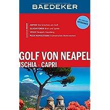 Baedeker Reiseführer Golf von Neapel, Ischia, Capri: mit GROSSER REISEKARTE von Andreas Schlüter (31. Juli 2014) Taschenbuch