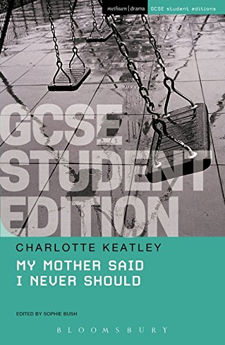 My Mother Said I Never Should GCSE Student Edition (GCSE Student Guides)