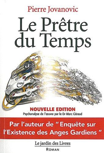 Le Prêtre du Temps par Pierre Jovanovic