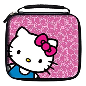 Nintendo 2DS – Hello Kitty Tasche HK216