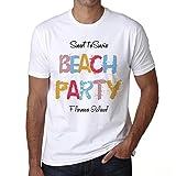 Floreana Island, Beach Party, tshirt für männer, strand tshirt herren, party tshirt
