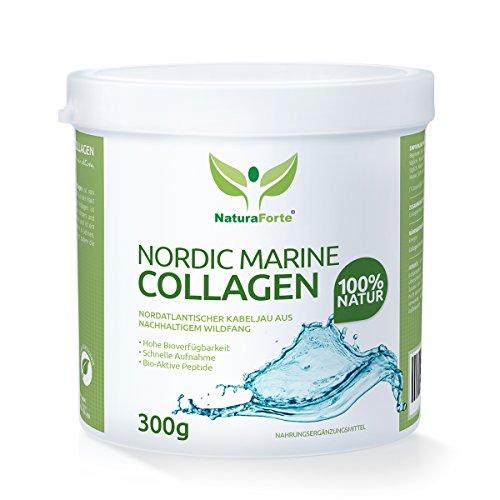 naturaforte-nordic-marine-collagen-300g-protein-pulver-reines-kollagen-hydrolysat-hohe-bioverfugbark