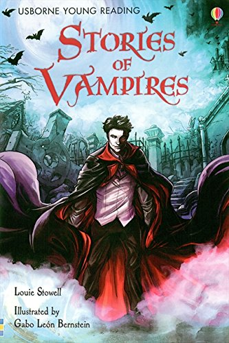 Stories Of Vampires (3.3 Young Reading Series Three (Purple)) por Vv.Aa