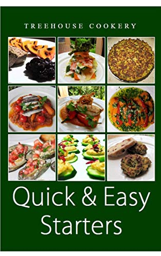 Quick and Easy Starters (English Edition)
