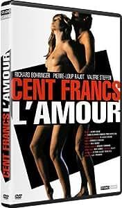 100 francs l'amour