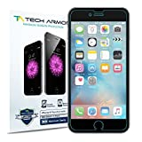 Best Tech Armor Iphone 6 Protections - Tech Armor HD Clear Screen Protector for Apple Review