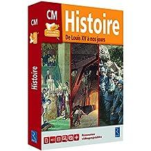 Histoire CM - de Louis XV à nos jours