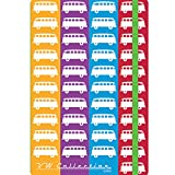 Officially Licensed Volkswagen A5 Notebook - Campervan Colours