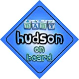 Hudson Baby Baby Gifts For Boys Review and Comparison