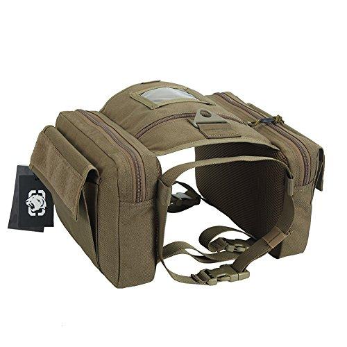 Produktbild Hunderucksack