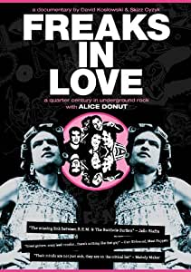 Freaks in Love [Import anglais]
