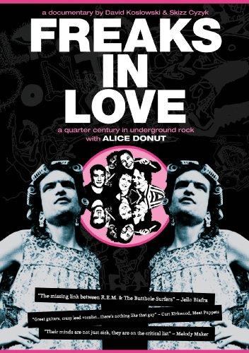 alice-donut-freaks-in-love-dvd-2012
