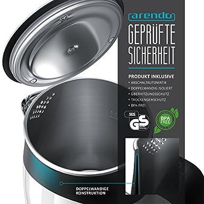 Arendo-05l-Edelstahl-Wasserkocher-mit-Temperatureinstellung-im-Doppelwand-Design-05l-Wasser-Fllmenge-5-Temperaturstufen-einstellbar-Warmhaltefunktion-Energiesparend