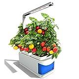 descrizione:   ♥ 8W LED coltiva le luci in grado di coltivare quasi ogni tipo di pianta. Combina i materiali più durevoli e le funzioni di sicurezza più avanzate. Per le piante carine, possono migliorare la salute delle piante e aiutarle a crescer...