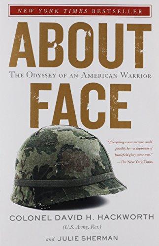 About Face por HACKWORTH