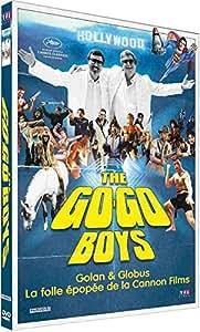 The Go-Go Boys