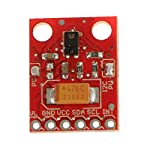 Description:      This is the CJMCU RGB and Gesture Sensor, a small breakout board with a built in CJMCU-9960 sensor that offers ambient light and color measuring, proximity detection, and touchless gesture sensingWith this RGB and Gesture Se...