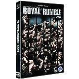 WWE - Royal Rumble 2009 - Metal-Pack