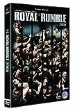 WWE Royal Rumble 2009 kostenlos online stream