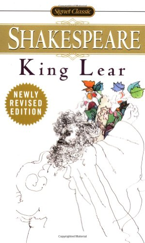 King Lear (The Signet classic Shakespeare)