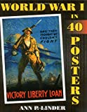 World War I in 40 Posters