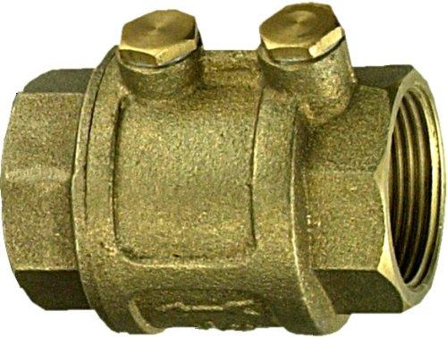 Zwischenventil an Pumpen