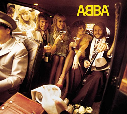ABBA: ABBA (Audio CD)