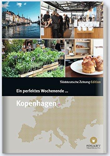 Ein perfektes Wochenende in. Kopenhagen